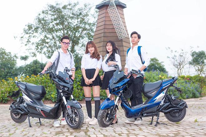 Dibao ra mắt sản phẩm mới Jeek One được trang bị nhiều option và tính năng hiện đại - 1