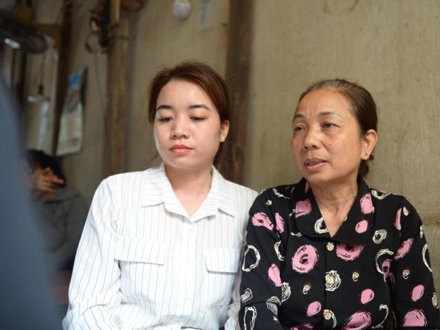 Mẹ tử tù Hồ Duy Hải hồi hộp từng giây chờ kết quả phiên giám đốc thẩm