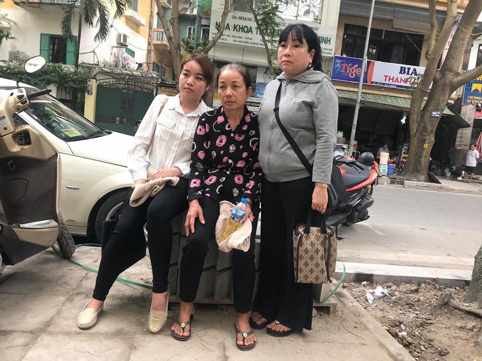 Mẹ tử tù Hồ Duy Hải hồi hộp từng giây chờ kết quả phiên giám đốc thẩm - 1