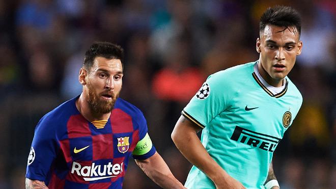 """MU, Real, PSG xâu xé """"bom tấn"""" 111 triệu euro: Barca - Messi lo sốt vó - 1"""