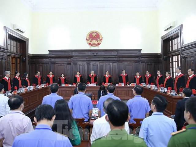 Pháp luật - Vụ án tử tù Hồ Duy Hải: Điều tra viên nói gì về việc không thu giữ vật chứng?