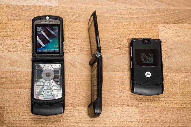 Điểm mặt những chiếc điện thoại bán chạy nhất mọi thời đại - 1