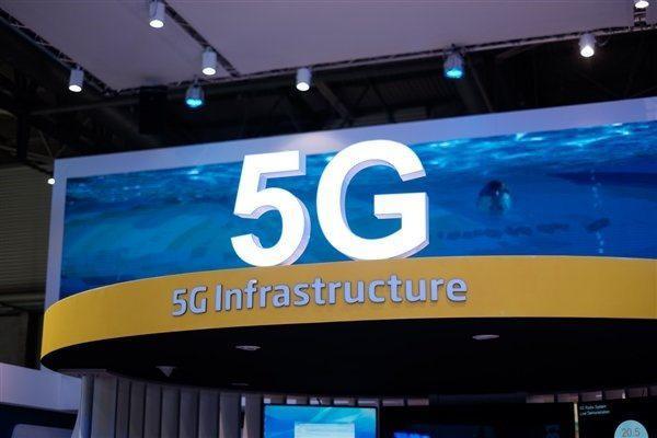 Mỹ có thể sớm cho phép Huawei hợp tác với các công ty Mỹ về chuẩn 5G - 1