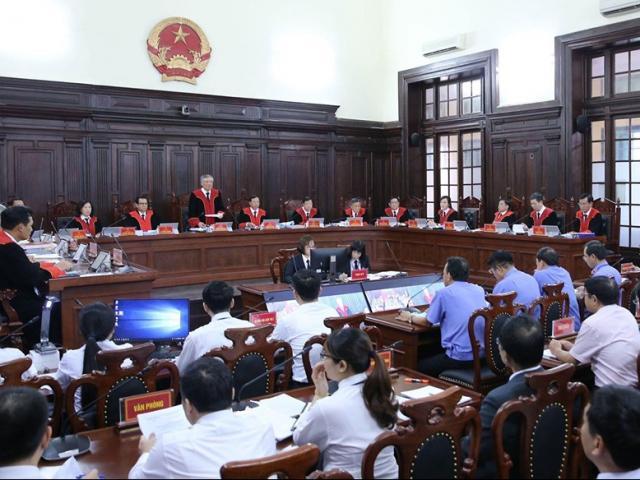 """Pháp luật - Xét xử giám đốc thẩm, """"Hồ Duy Hải không oan khi nhận án tử hình"""""""