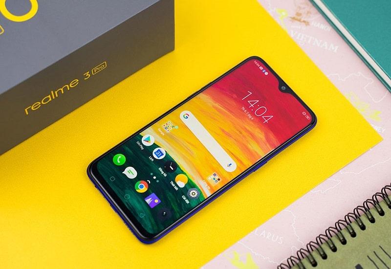 3 smartphone ra mắt đã lâu nhưng đến nay mới đáng mua do... giá đã giảm nửa - 1