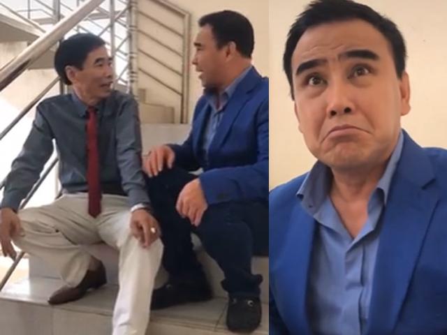 Tiến sỹ Lê Thẩm Dương nói 1 câu khiến MC Quyền Linh phải câm nín - 1