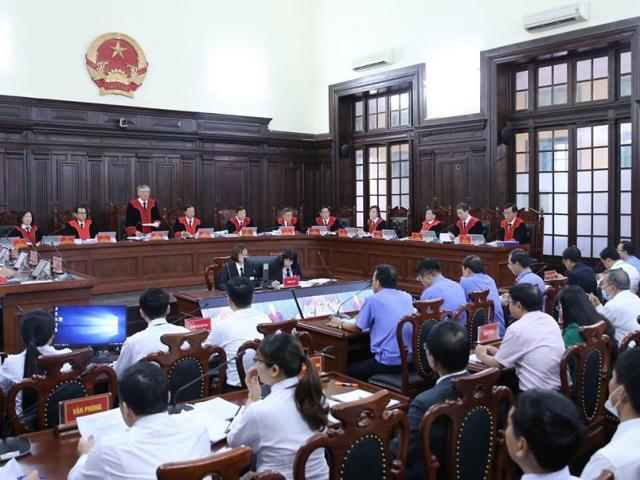 Pháp luật - Sau phiên giám đốc thẩm, tử tù Hồ Duy Hải có còn cơ hội kêu oan?