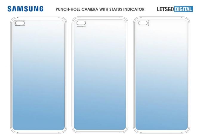 Galaxy Note 20 sẽ có thiết kế camera giống Galaxy S10+? - 1