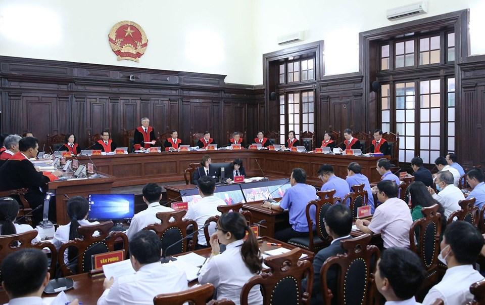 Sau phiên giám đốc thẩm, tử tù Hồ Duy Hải có còn cơ hội kêu oan? - 1