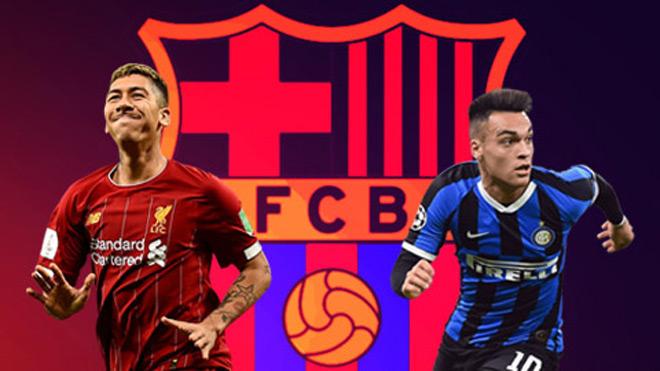 """Barca phá tan """"bộ 3 nguyên tử"""" Liverpool, đem SAO """"khủng"""" phò tá Messi - 1"""