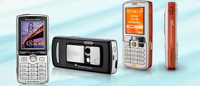 Ai còn nhớ Sony Ericsson W800 và K750 thời đỉnh cao? - 1