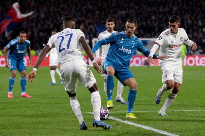 Bất ngờ Cúp C1 chốt lịch trở lại, Ronaldo đấu đại gia Ligue 1 khi nào? - 1