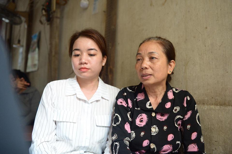 Nóng trong tuần: Mẹ tử tù Hồ Duy Hải có hành động bất ngờ sau phiên giám đốc thẩm - 1