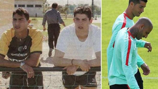 """Lọt """"mắt xanh"""" Sir Alex, Ronaldo """"hủy hoại"""" sự nghiệp Quaresma - 1"""