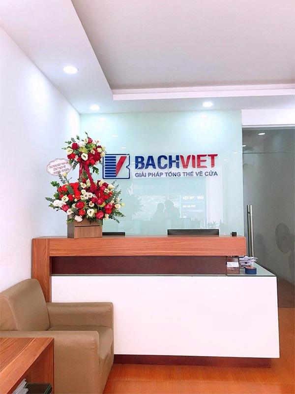 Bách Việt Group – lựa chọn cửa gỗ công nghiệp đáng tin cậy cho người tiêu dùng - 1