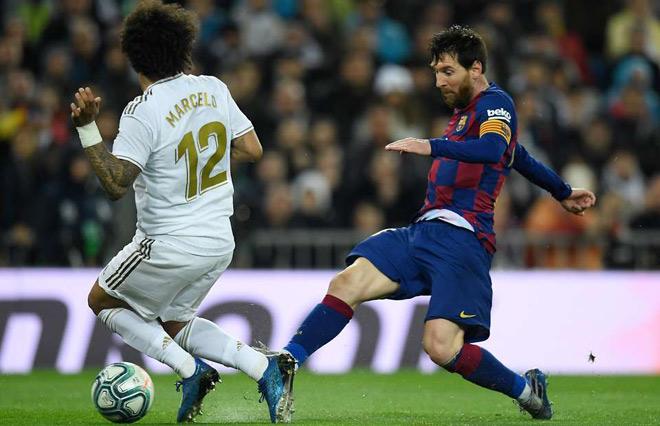 Lịch thi đấu của Barca hiểm họa khôn lường, dễ bị Real soán ngôi - 1