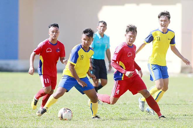 11 cầu thủ U21 Đồng Tháp cá độ: Cấm thi đấu 5 năm kẻ cầm đầu - 1