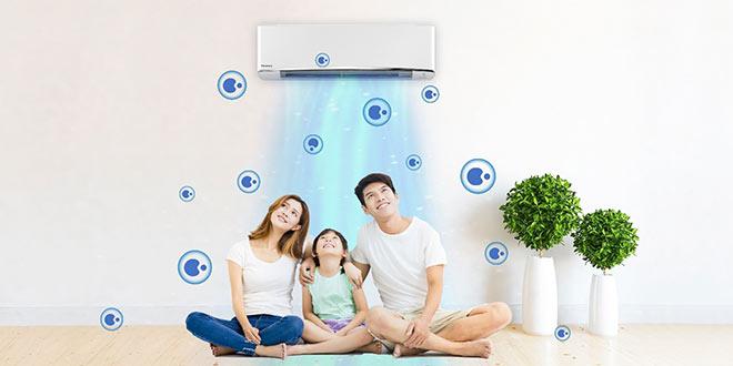 5 cách giúp tiết kiệm điện hiệu quả khi sử dụng máy lạnh trong mùa hè nắng nóng - 1