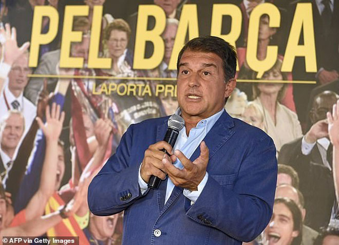 """""""Ông trùm"""" Barca sắp bị lật ghế: Lộ kế hoạch đưa Pep Guardiola trở lại - 1"""
