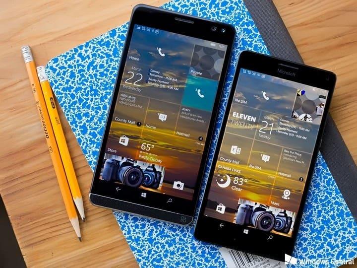 Ba tính năng trên Windows Phone đáng lẽ ra iPhone nên có từ lâu - 1