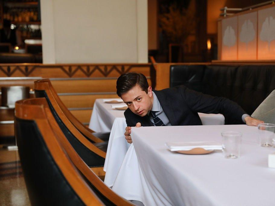 Đến lượt nhà hàng lớn nhất thế giới nguy cơ đóng cửa vĩnh viễn vì Covid-19 - 1
