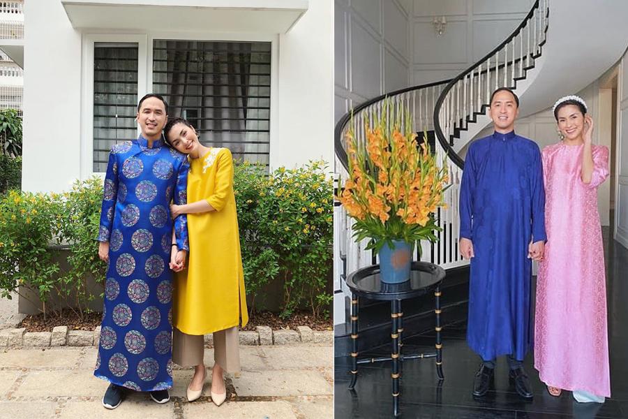 Không phải biệt thự trắng triệu đô nhà chồng, Tăng Thanh Hà đang sống trong cơ ngơi đẹp như tranh - 14