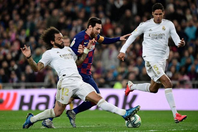 Siêu máy tính dự đoán Ronaldo vô địch Serie A, số phận Messi ra sao? - 1