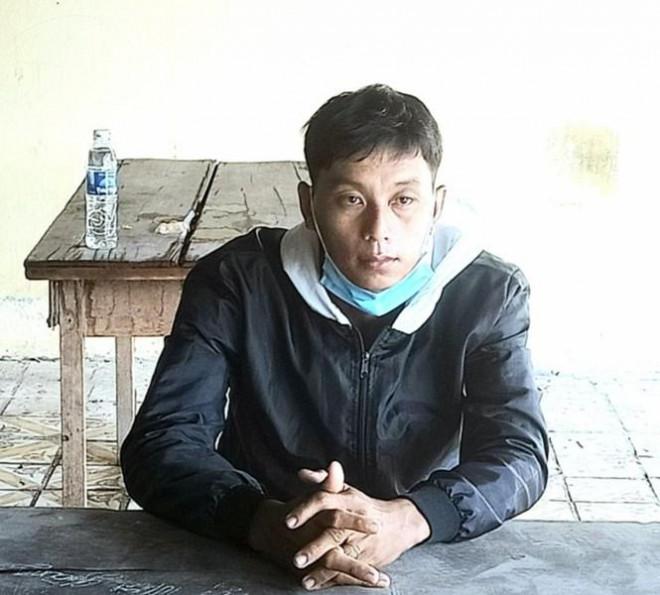 Nam thanh niên trốn khỏi khu cách ly tập trung ở An Giang đã ra trình diện - 1