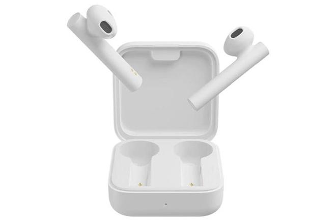 Xiaomi tung tai nghe không dây xịn giá chỉ 561.000 đồng - 1
