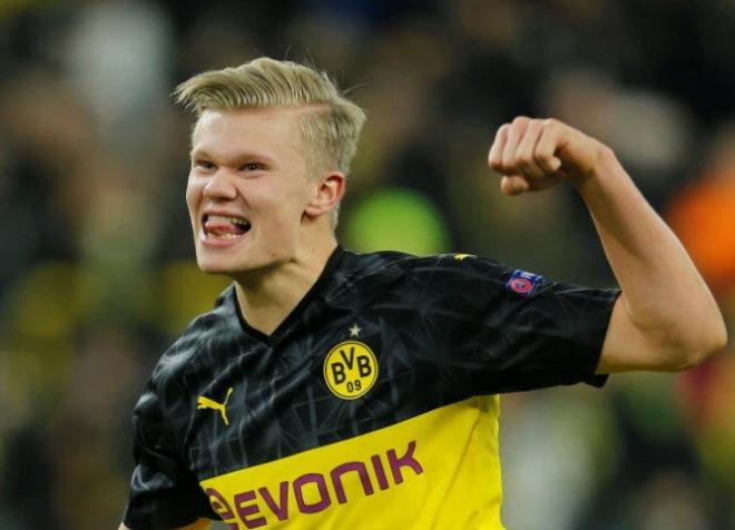 MU aims 5 STARS, Solskjaer choose when the Bundesliga back 16/5? - 2