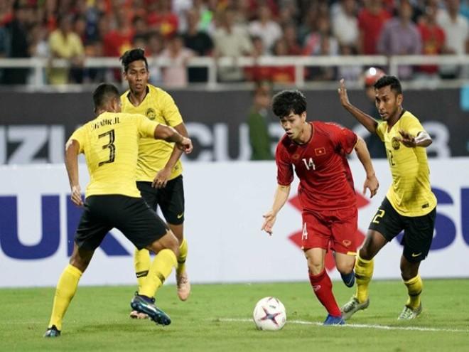 Malaysia lên kế hoạch đặc biệt hòng hạ bệ tuyển Việt Nam - 1