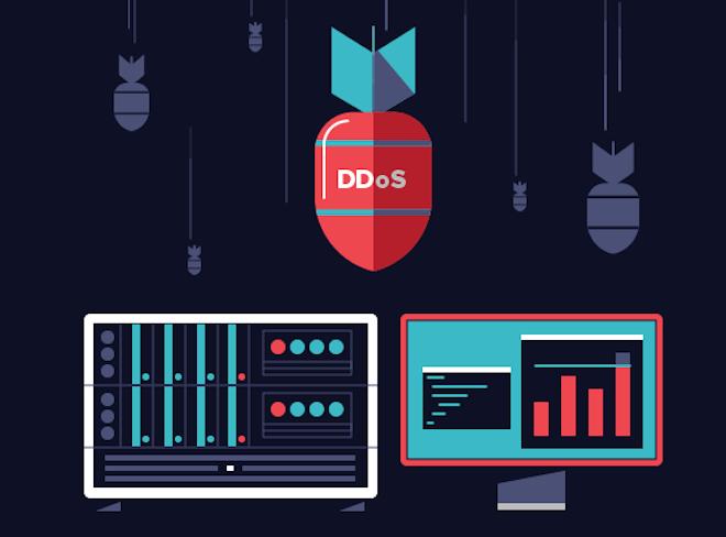 Cảnh báo làn sóng tấn công DDoS lợi dụng đại dịch COVID-19 - 1