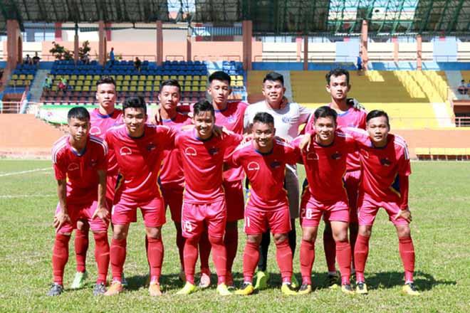 Xót xa 11 cầu thủ trẻ Việt Nam bán độ: Nghèo cũng cần xử nặng - 1