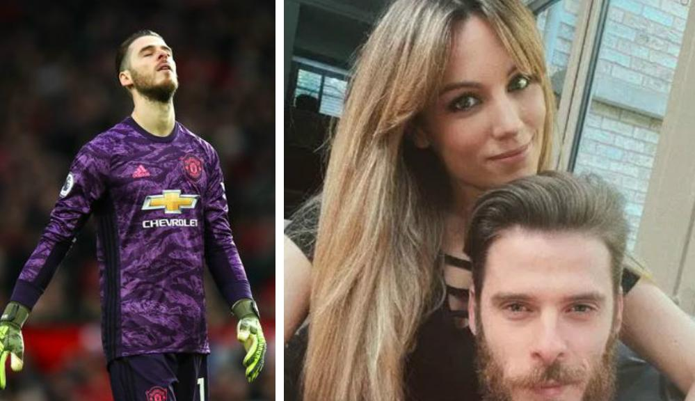 De Gea revealed pictures like & # 34; the forest & # 34 ;, where did Maguire sobbed? - 2