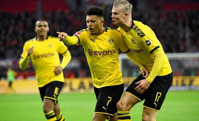 """Nóng lòng vòng 26 Bundesliga 16/5: Bayern Munich ra oai, Haaland chờ """"bung lụa"""" - 1"""