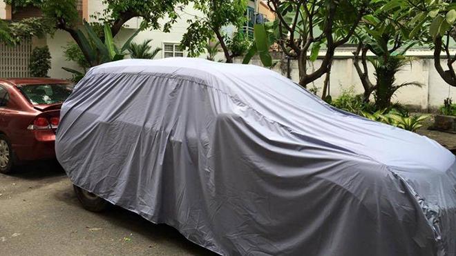 10 bí quyết bảo quản ô tô lâu ngày không sử dụng - 1