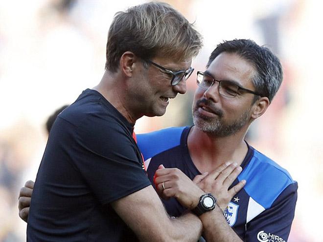 HOT football news on 16/5: Schalke's coach is close friend of Jurgen Klopp - 1