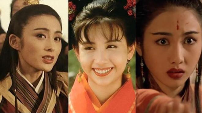 """Tiểu Chiêu """"Ỷ Thiên Đồ Long ký"""" 1993 từng được ông trùm điện ảnh ưu ái cỡ nào? - 1"""
