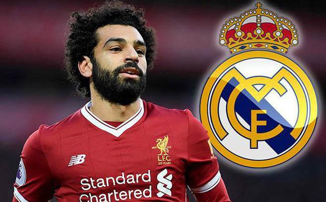 """Tin HOT bóng đá tối 17/5: """"Salah từng từ chối Real vào năm 2018"""" - 1"""