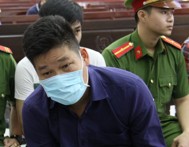 """Xét xử nhóm Giang """"36"""": Cảnh sát 113 giải quyết không đúng? - 1"""