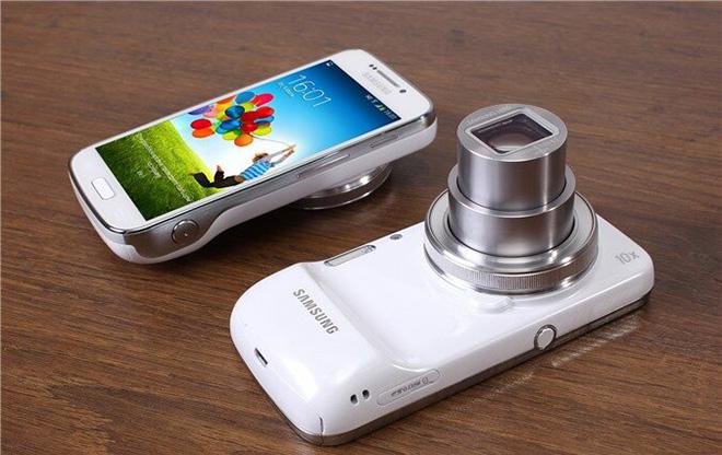 Đây chính là smartphone mở màn cho kỷ nguyên nhiếp ảnh di động - 1