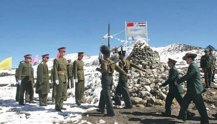 Hành động của Trung Quốc gợi nhớ chiến tranh biên giới năm 1962, Ấn Độ cảnh giác - 1
