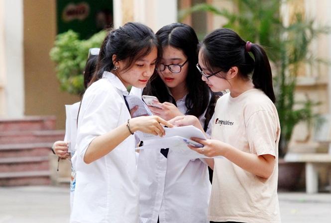 ĐH Giao thông Vận tải công bố 4 phương thức tuyển sinh năm 2020 - 1