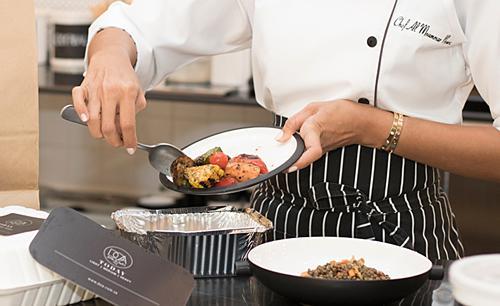 Lý do nhiều nhà hàng không để khách mang đồ ăn thừa về khiến bạn không thể ngờ tới - 1