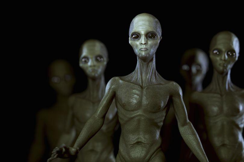 Chuyên gia giải thích lý do con người chưa tìm thấy người ngoài hành tinh - 1