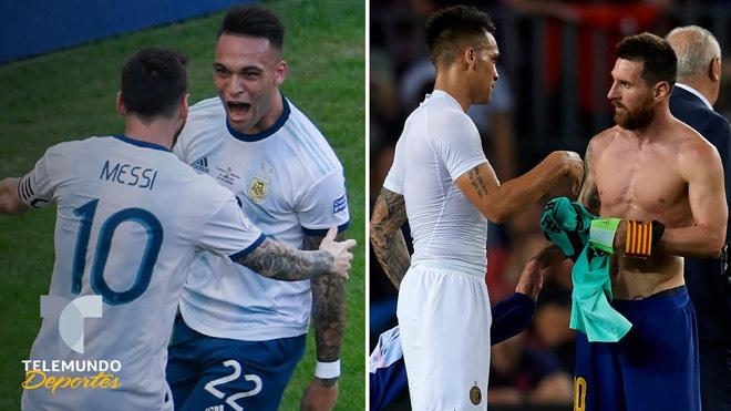 Barca bất ngờ tranh Harry Kane với MU, thay Suarez trợ chiến Messi - 1
