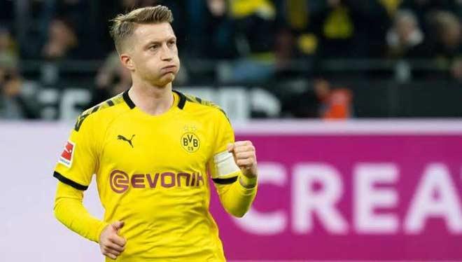 6 ngày trước Siêu kinh điển Bundesliga: Dortmund đón tin dữ, Bayern mừng lớn - 1