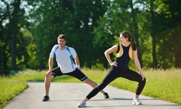Đừng coi thường, bài tập thể dục này có thể làm giảm nguy cơ tử vong sớm - 1