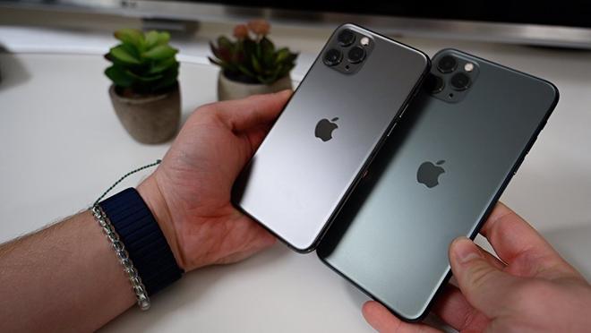 iPhone đứng top đầu về chỉ số hài lòng của người dùng - 1