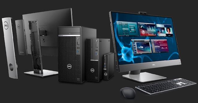 Điện thoại 5G còn chưa phổ biến, Dell đã giới thiệu laptop 5G với pin 34 tiếng - 1